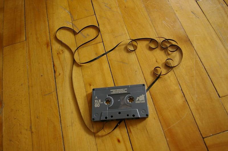 mixtape Valentijnsdag