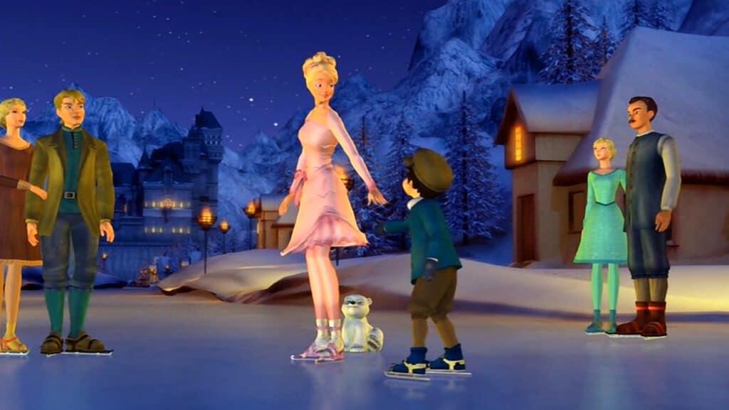 Barbie en de Magie van Pegasus 2005
