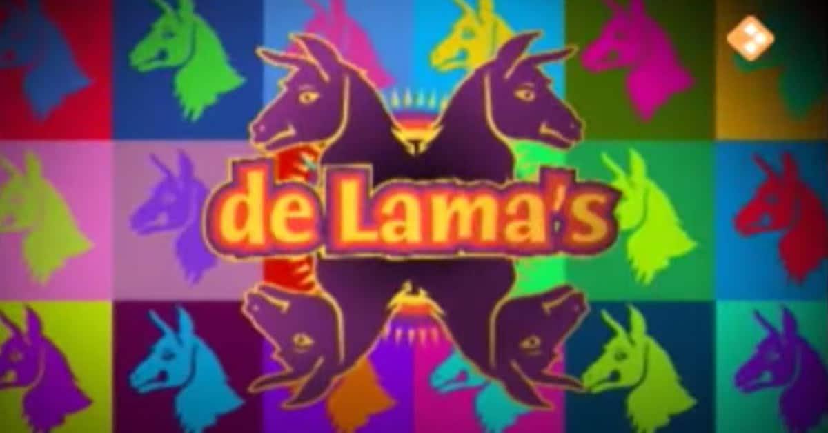 De Lama's improvisatieshow televisie vroeger