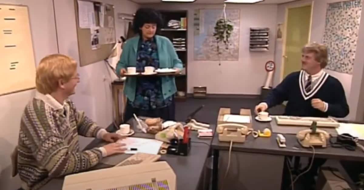 Debiteuren Crediteuren Jiskefet kantoor