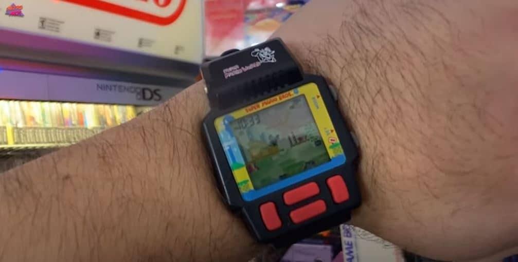 arm-mode-game-wrist-watch-Super-Mario-World