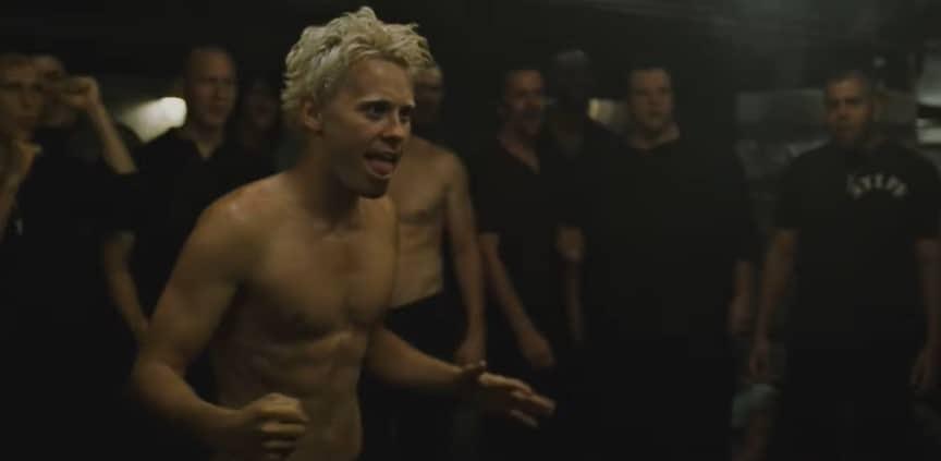 Fight Club Jared Leto film