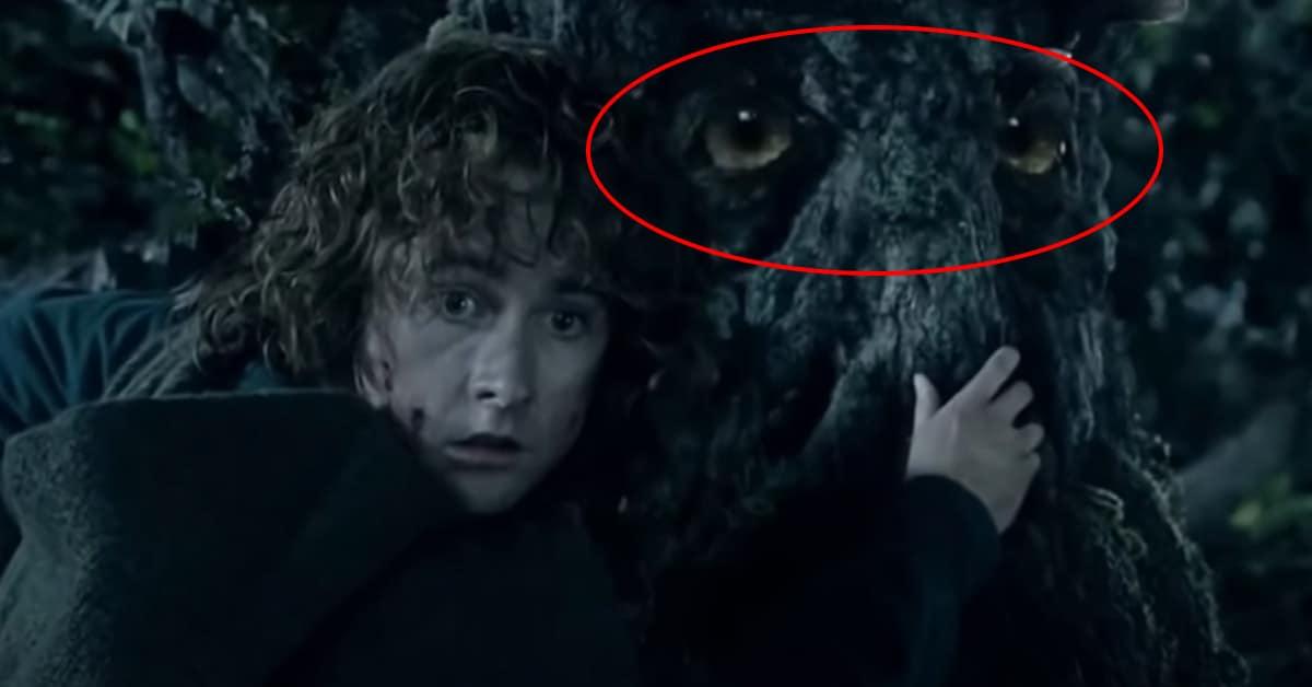 The Lord of the rings minder bekende figuren