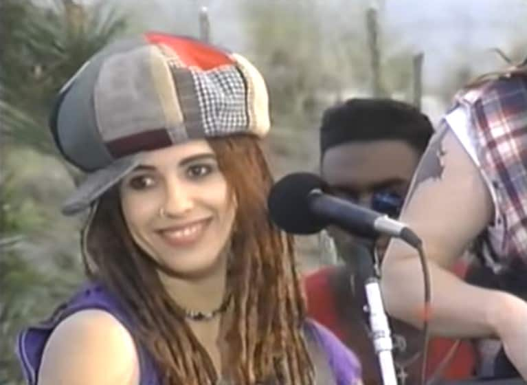 4 non blondes linda perry band whats up