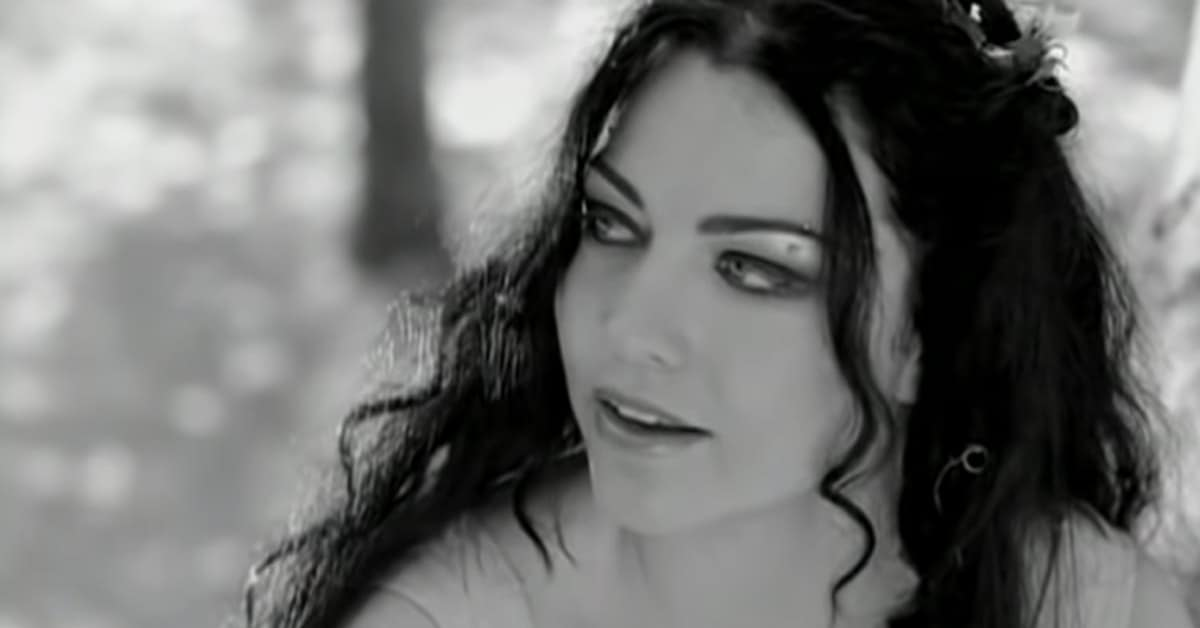 Evanescence band Amy Lee