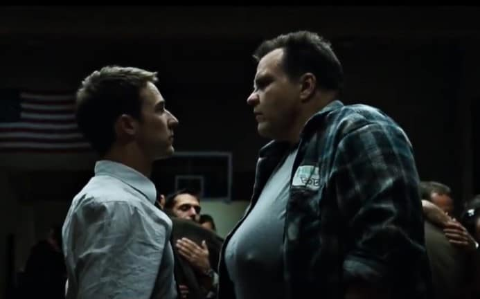 The Fight Club Meatloaf