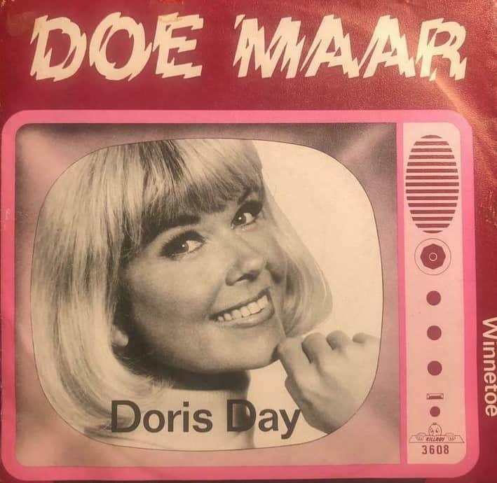 Doe maar Nederlandstalige hits jaren 80