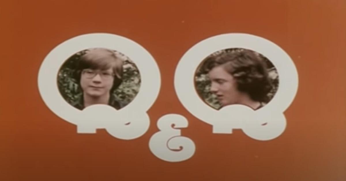 Q en Q intro jeugdserie vroeger jaren 70