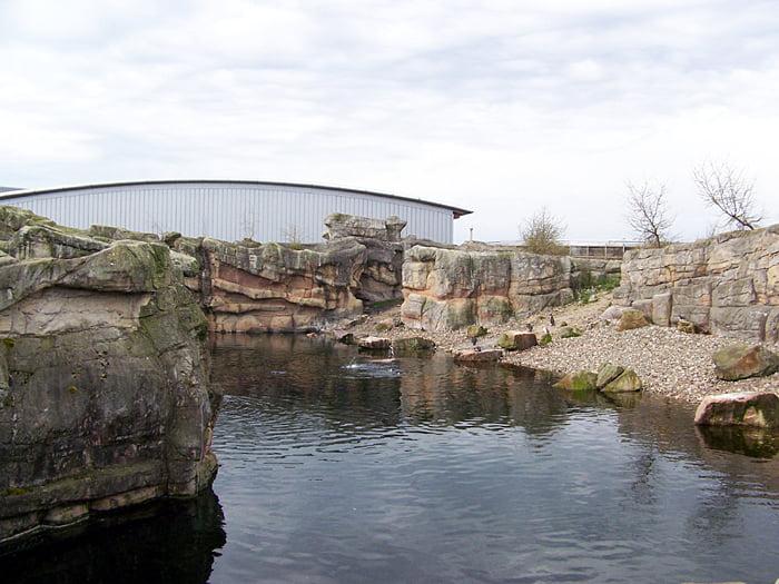 Dierenpark Emmen Gesloten dierentuinen