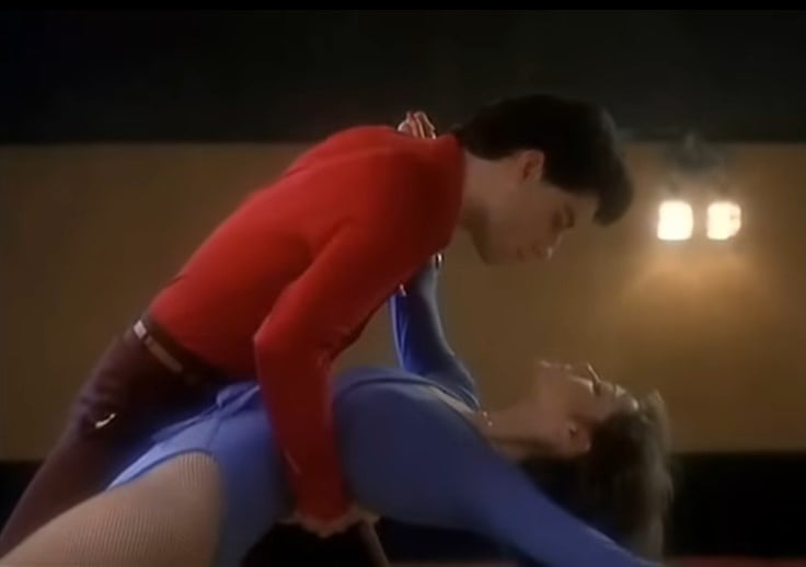 Saturday Night Fever film John Travolta dansen