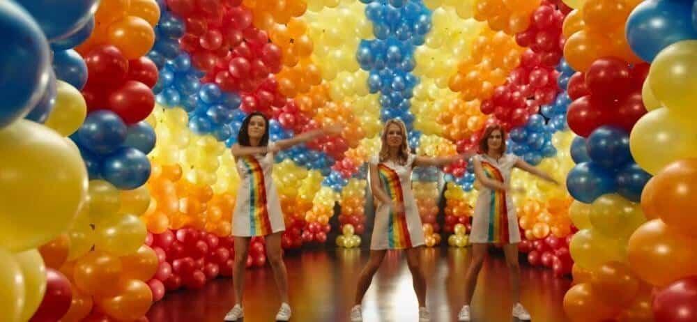 orkestversie 10.000 luchtballonnen gemaakt door stijn (16) - entoen.tv