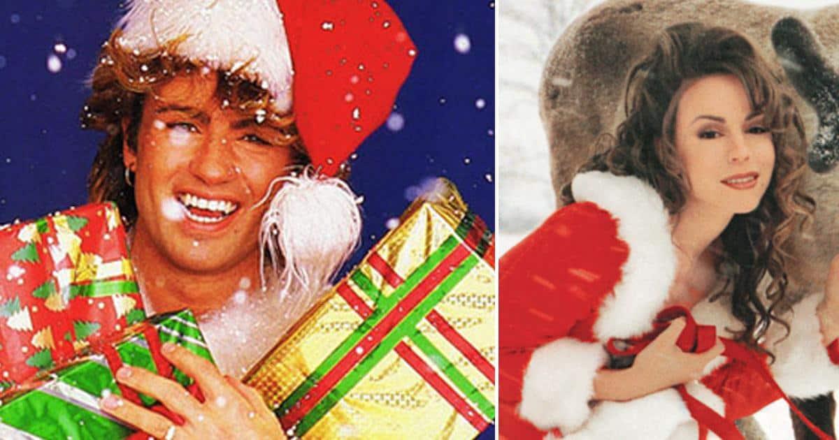Kerstliedjes Kersthits Kerstsongs