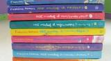 Deze 6 dingen herken jij van de 'Hoe Overleef Ik'-boeken