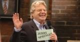 De Jerry Springer Show: een terugblik + update over beveiliger Steve!