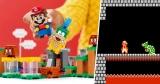Lego Mario: jeugdiconen Super Mario en Lego komen samen