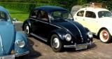 12 geweldige auto's van vroeger, die je vooral vanaf de achterbank zag